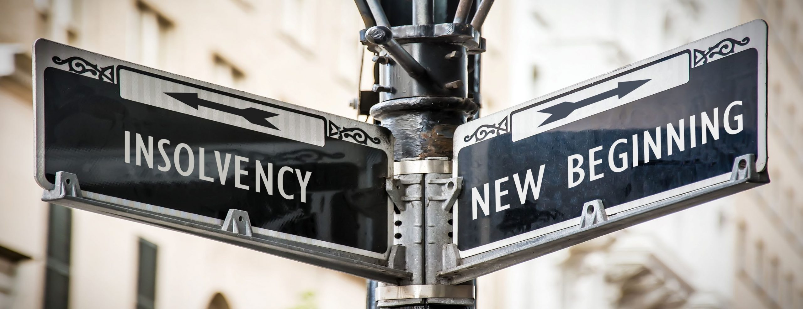 personal insolvency agreement new beginning - bankruptcy advisory centre