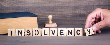 business insolvency - insolvent company - bankruptcy advisory centre